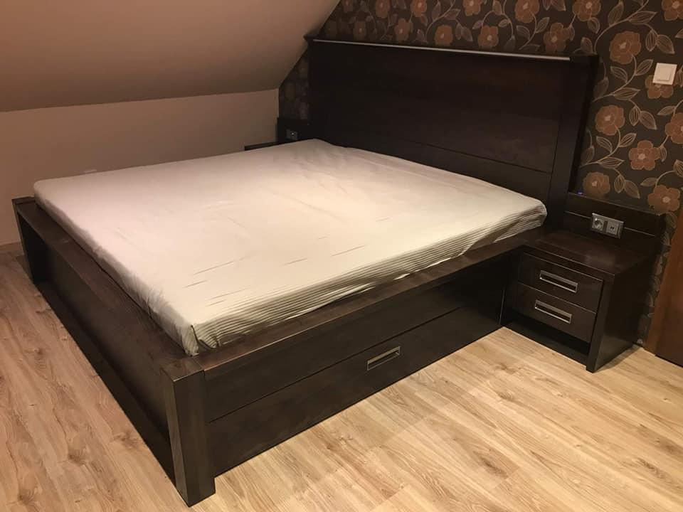 Egyedi ágyak